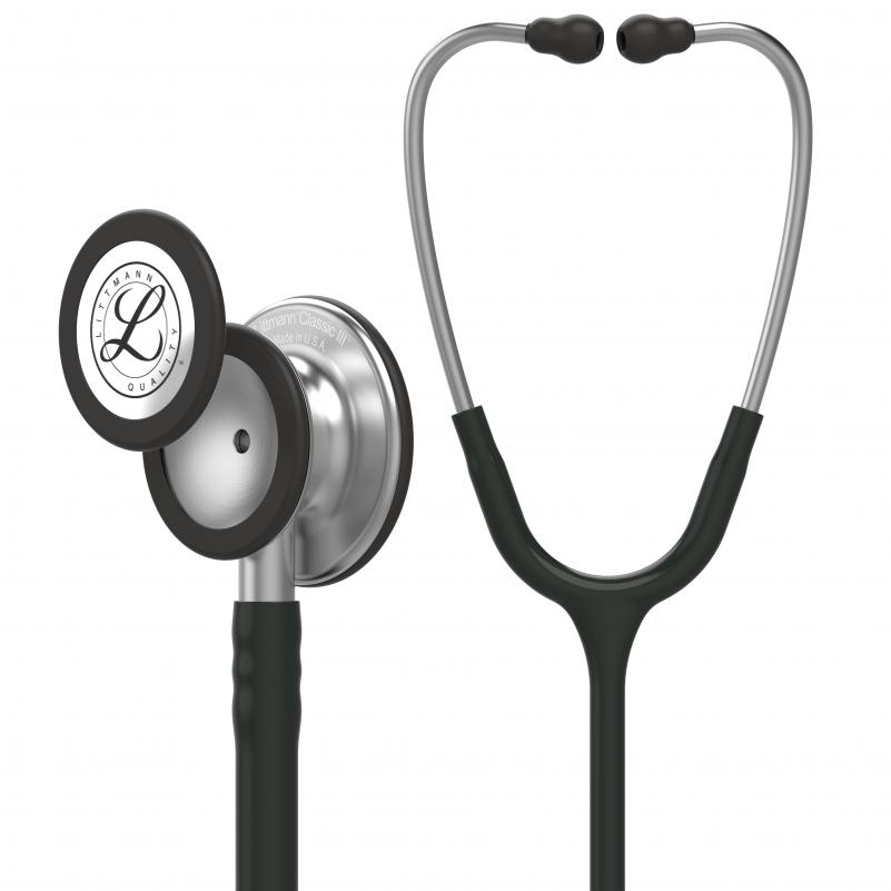 گوشی پزشکی لیتمن کلاسیک 3 مدل 5620