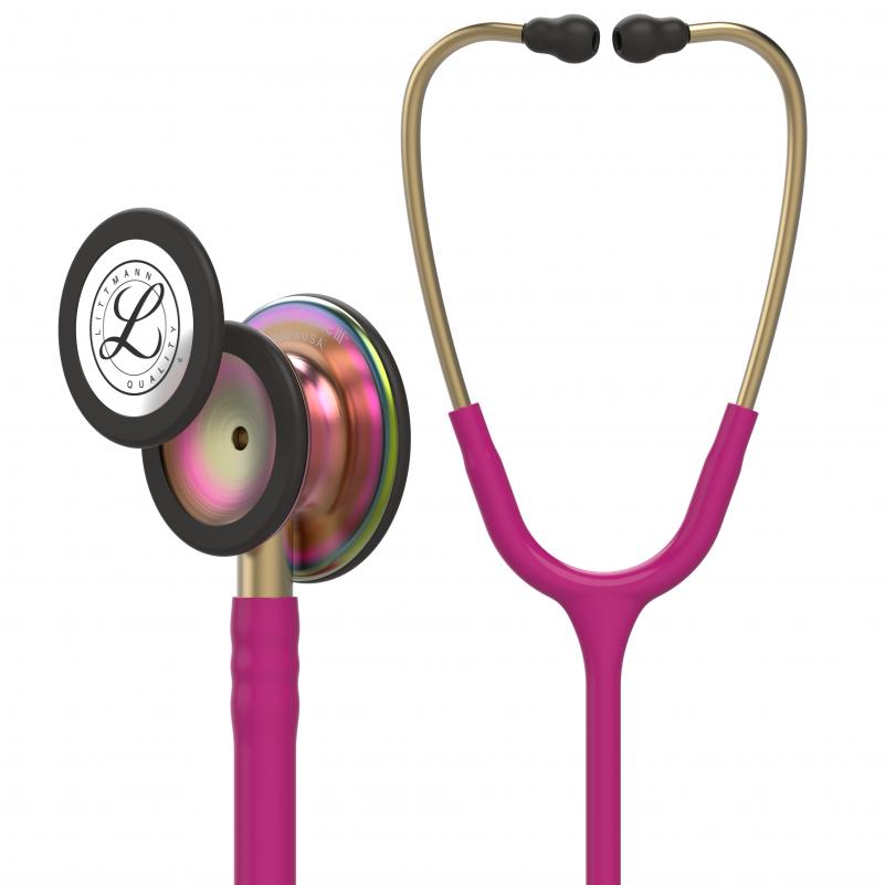 گوشی پزشکی لیتمن کلاسیک 3 مدل 5806