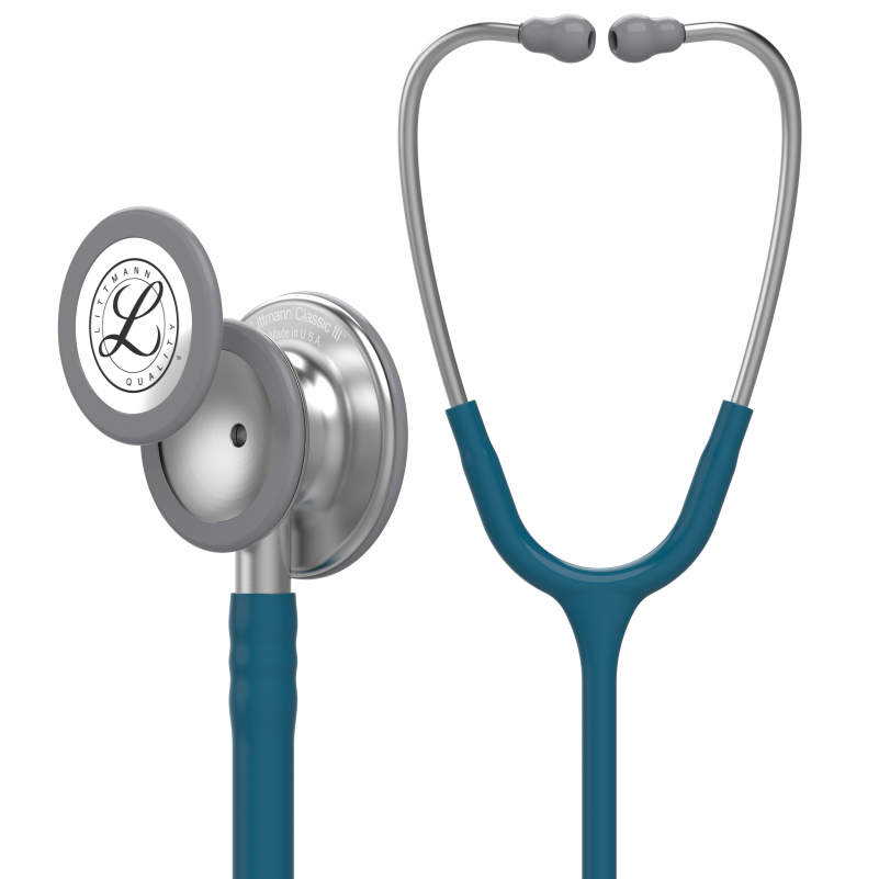 گوشی پزشکی لیتمن کلاسیک 3 مدل 5623