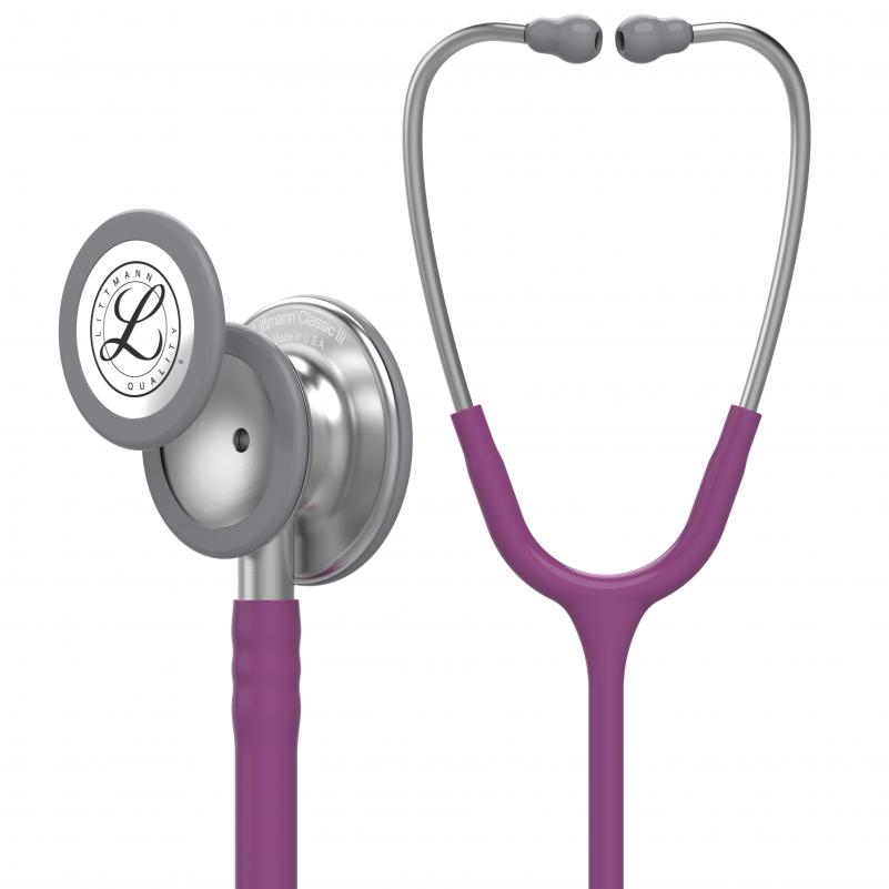 گوشی پزشکی لیتمن کلاسیک 3 مدل 5831