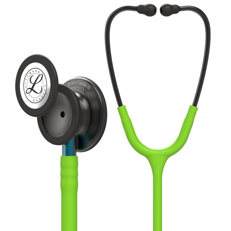 گوشی پزشکی لیتمن کلاسیک 3 مدل 5875