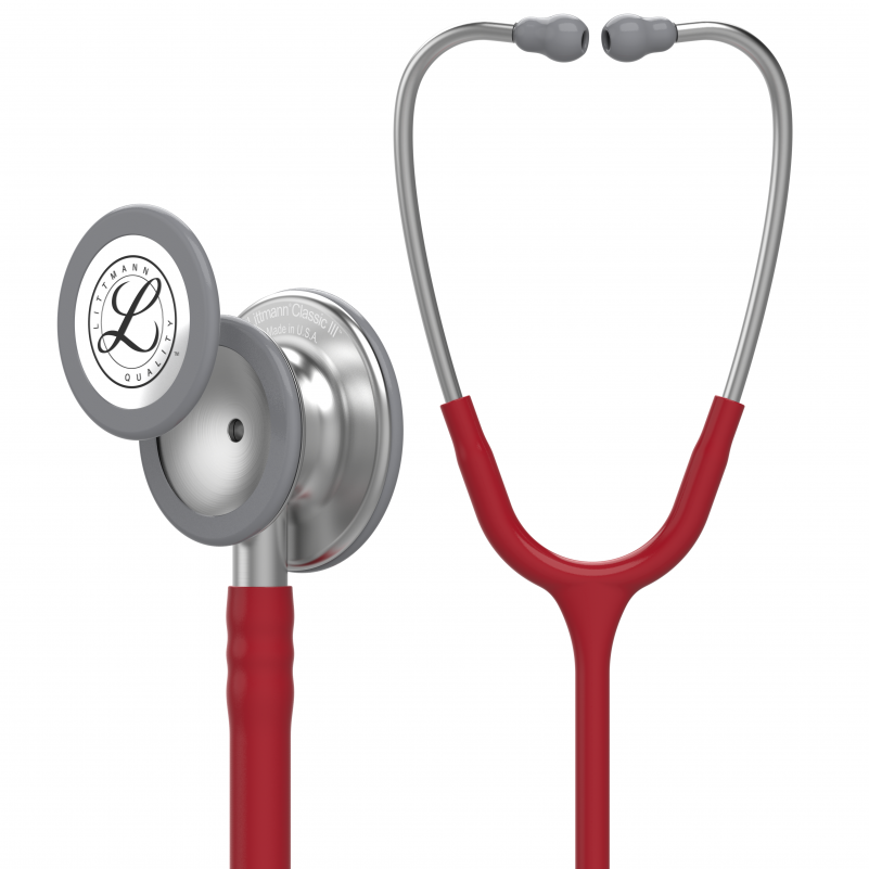گوشی پزشکی لیتمن کلاسیک 3 مدل 5627