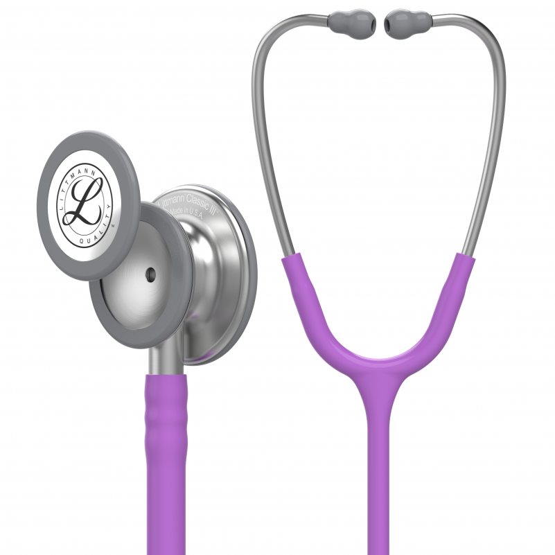 گوشی پزشکی لیتمن کلاسیک 3 مدل 5832