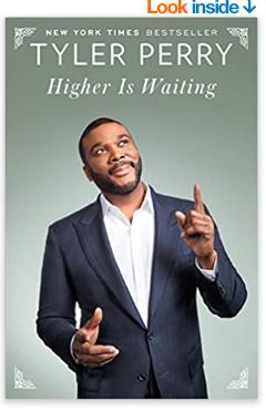 Higher Is Waiting Hardcover – November 14, 2017