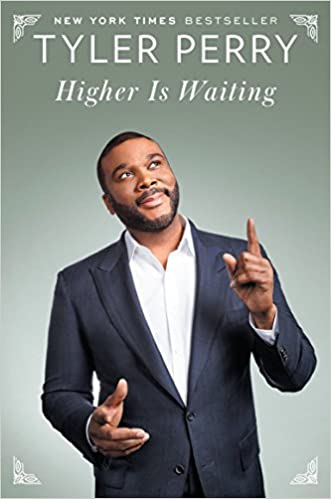Higher Is Waiting Hardcover – November 14, 2017